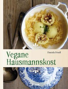 Vegane Hausmannskost, (c) Freya Verlag