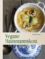Vegane Hausmannskost Cover