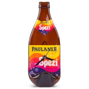 Paulaner Flaschenuhr