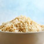 Veganes Eiweiß, Quinoa