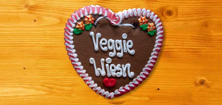 VeggieWiesn Oktoberfest 2019 Herz
